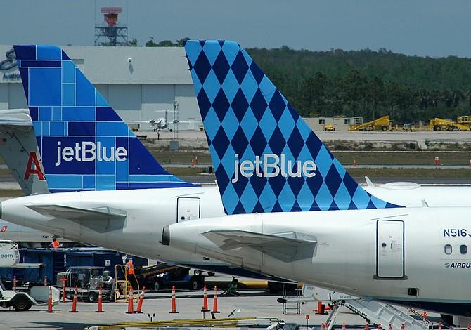 Jet Blue operará vuelo directo Boston-Puerto Plata