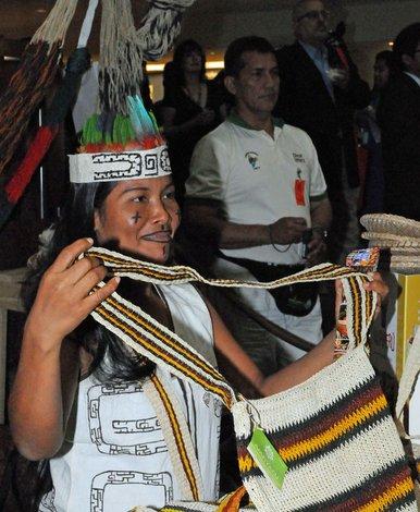 Perú: País de muchos rostros