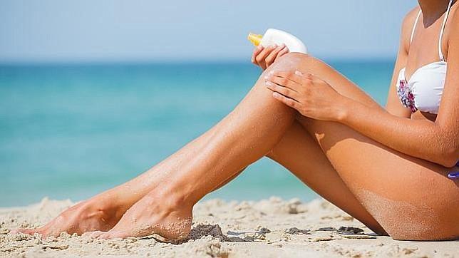 En verano a protegerse del cáncer de piel