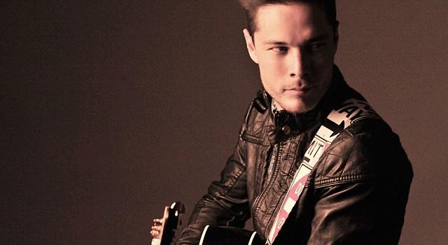 CANTA-AUTOR. Juan Solo sigue conquistando con su música en las redes.