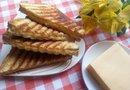 Sandwich de Queso Derretido