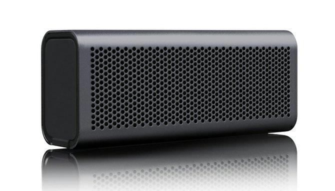 Bocina Braven 710: elegante y funcional