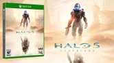 Halo 5 llegará a fnales del 2015
