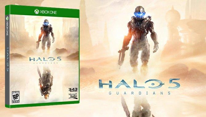 Halo 5: Guardians llegará a Xbox One en el Otoño del 2015