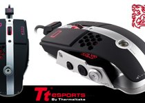 Level 10 es un mouse para gamers