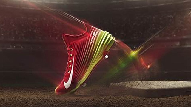 Nike presenta nueva tecnologia deportiva