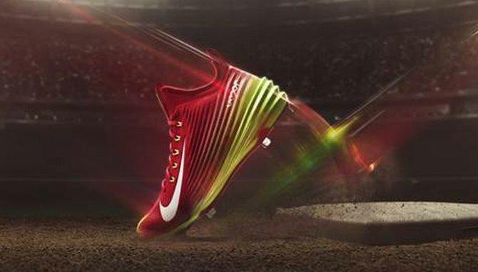 Lo más nuevo en deportes:  Tenologia Nike Vapor