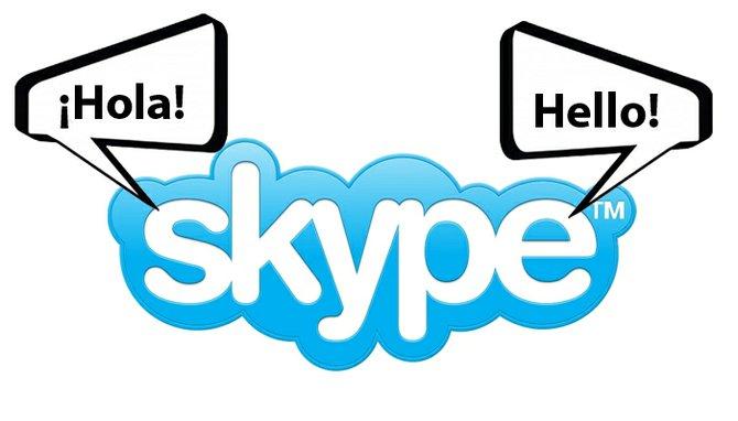 Skype Translator: traducciones en tiempo real para conferencias
