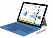 Microsoft presento Surface 3