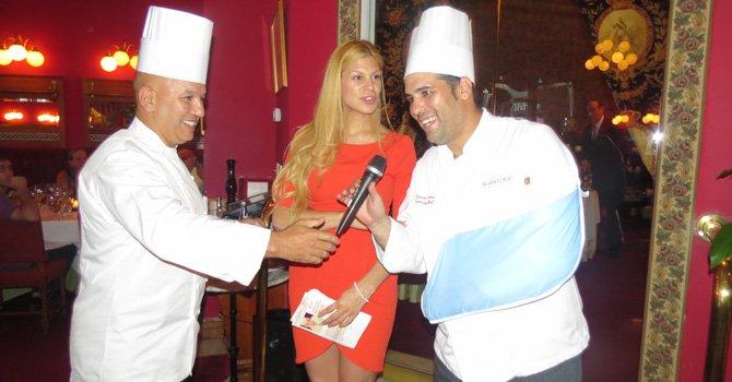 La fusión culinaria Marruecos-España
