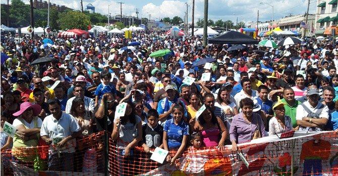 Festival en Maryland apoya educación en El Salvador