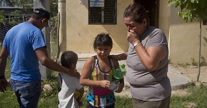 Hondureños deportados: el duro regreso a casa