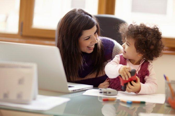 5 consejos sorprendentemente simples para que las mamás ahorren tiempo