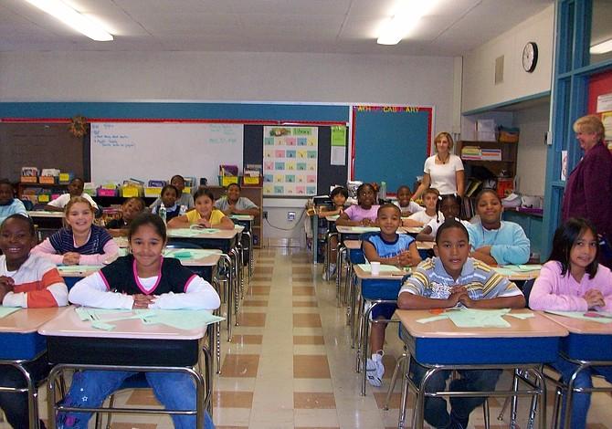 ESTUDIO: Massachusetts es el segundo estado con mejores escuelas en EE.UU.
