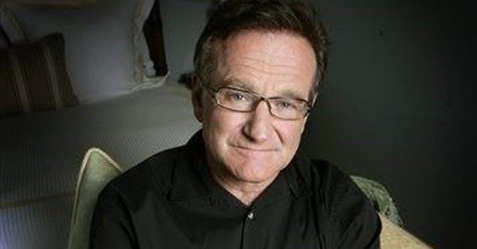 Robin Williams, el adiós a un gran actor