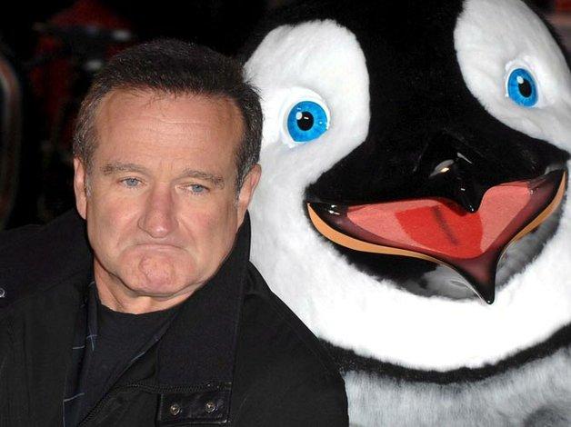 El adiós del actor Robin Williams conmociona a Hollywood