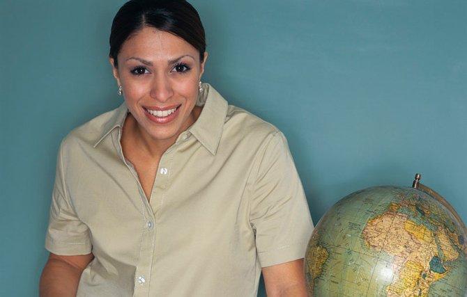 Más hispanos en las escuelas