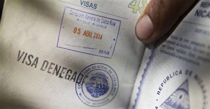 ¿Puedes solicitar visa de turista a EEUU aunque tengas un proceso de petición pendiente? Una experta responde