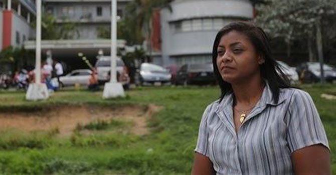 Venezuela: violencia llega a salas de emergencia