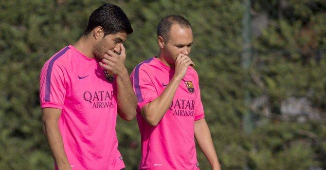 Barcelona intentará recomponer el rumbo