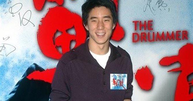 Detienen a hijo de Jackie Chan por drogas