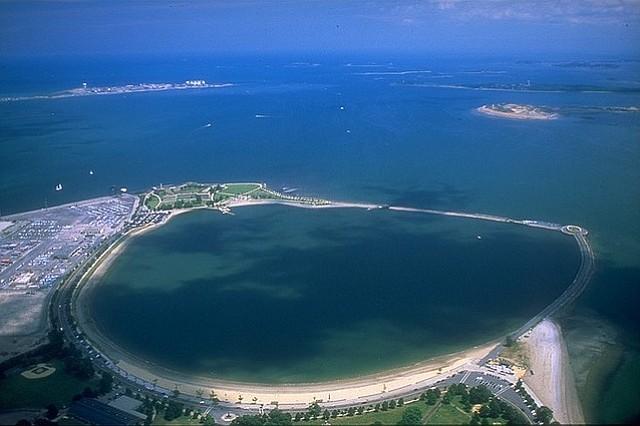 Pleasure Bay