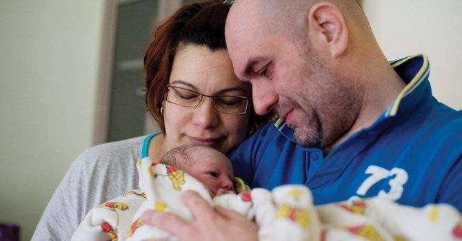 Criar a un hijo cuesta $245.000