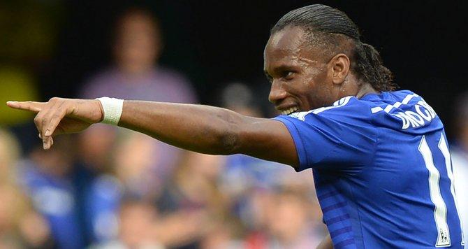 El Chelsea arranca imparable la Liga Premier