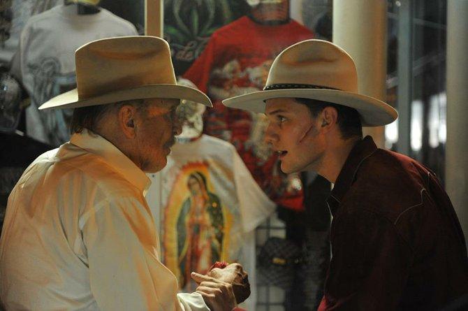 Éxitos del Cine Latino, Día 3