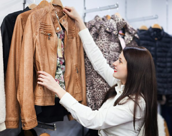 Chaquetas: arrópate con chaquetas para cambiar tu look de verano al de otoño