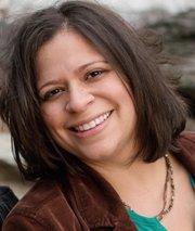 Anabelle Avilés, presidenta del PTSA de la Montgomery Village Middle School