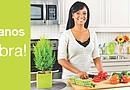 ¿Reúne su cocina las condiciones para mantenerse a salvo de las bacterias y los contaminantes?