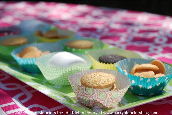 Ideas para snacks para la vuelta al cole
