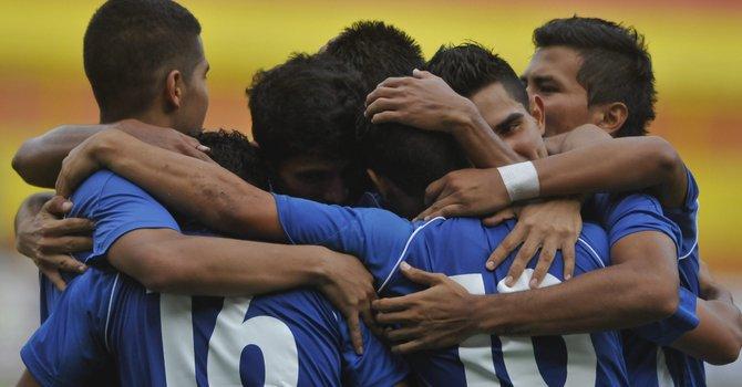 El Salvador y Guatemala se juegan el honor