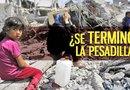 El conflicto desplazó a más de 50,000 palestinos, según reportes de la misma agencia mundial.