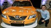Daniel Suarez, piloto Mexicano de Monterrey entra de lleno a Nascar