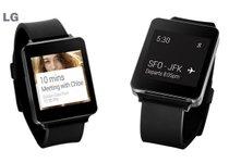 G Watch de LG, usa tecnologia Android Wear