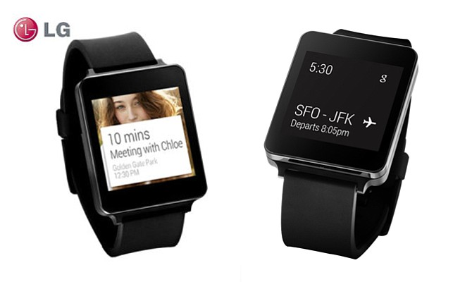 Reseña LG G Watch con Android Wear