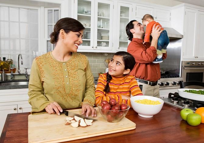 Aprender cocinando: El español en la cocina