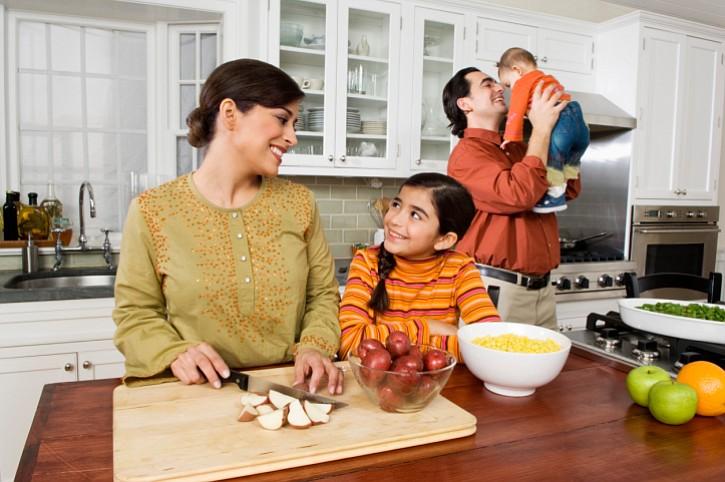 Cocinando | Aprender Cocinando El Espanol En La Cocina Boston S Online