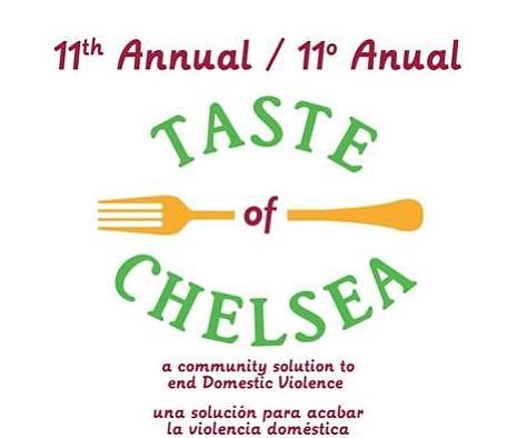 LUNES 15 DE SEPTIEMBRE: Chelsea celebrará la edición 2014 de su festival gastronómico