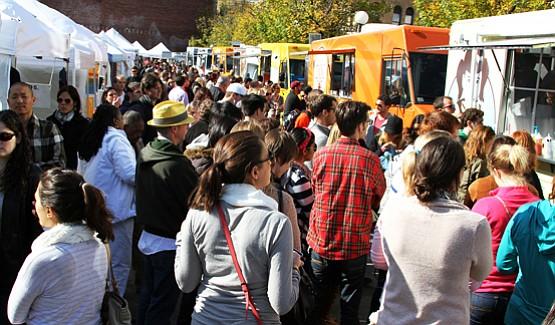 Este fin de semana regresan tres populares mercados artesanales a Boston