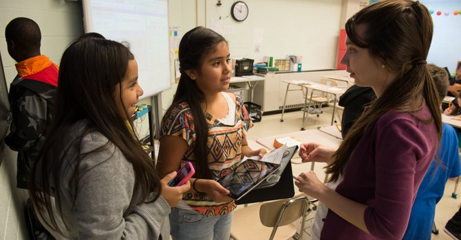 Schools move toward 'Bring Your Own Device' policies