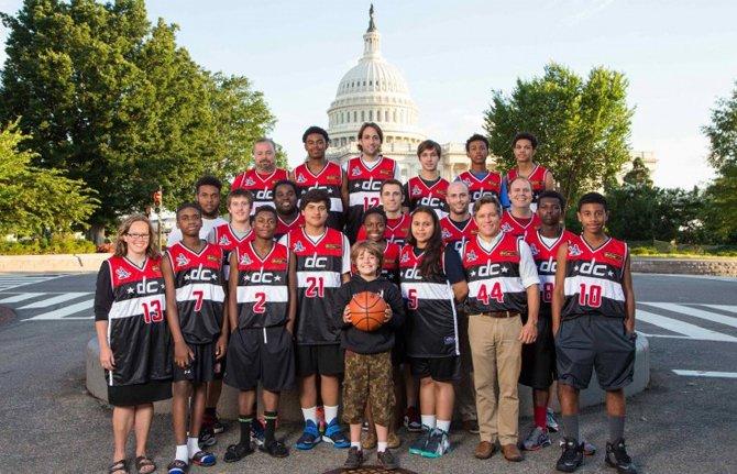 D.C. kids bring basketball to Guatemala