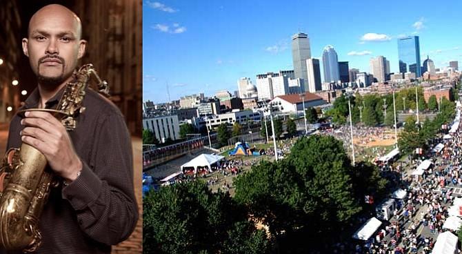 BOSTON: Música y diversión gratis en un festival único