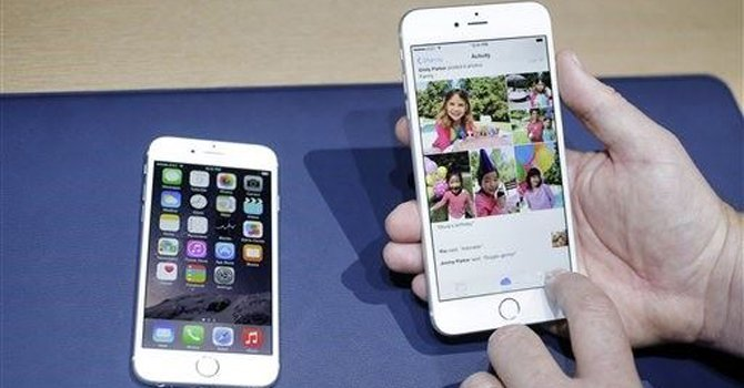 Repaso a los nuevos iPhones