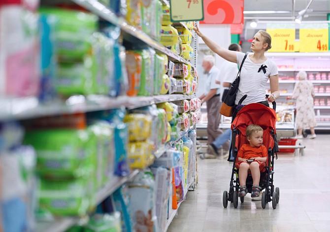 Cómo te manipulan cuando vas de compras