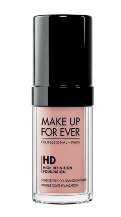 HD FOUNDATION, base de maquillaje