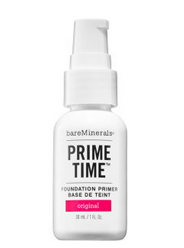 Prime Time Foundation Primer Bare Minerals en Sephora