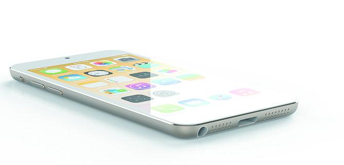 Conociendo el iPhone 6